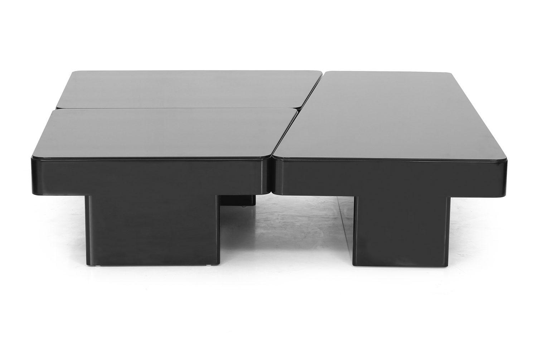 Sweden Central Table