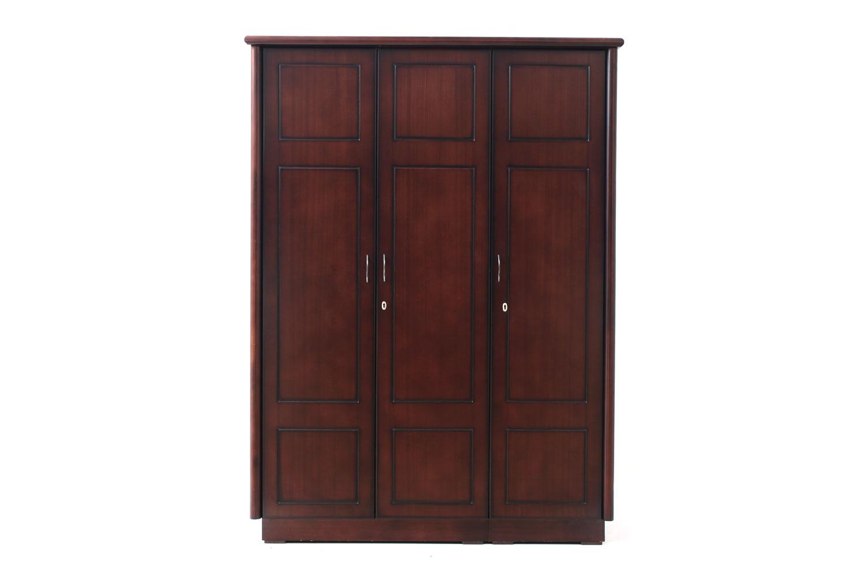 Vermont Wardrobe 3 Door