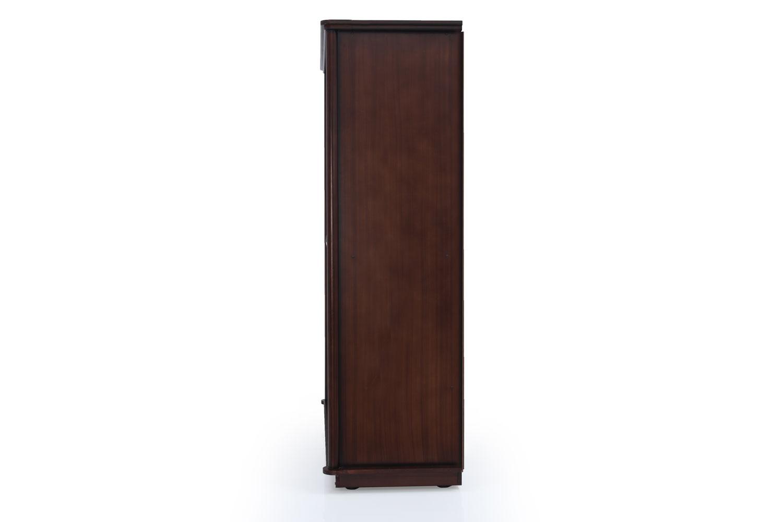 Luxor Wardrobe 4 Door