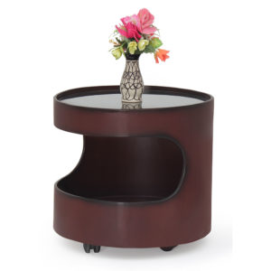 Atlanta side table
