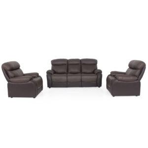 Oconto Sofa Set