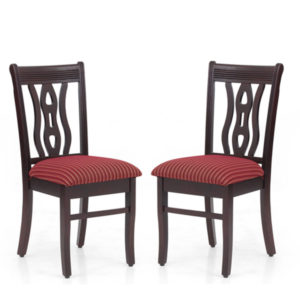 Reggio dining chair (set of 2)