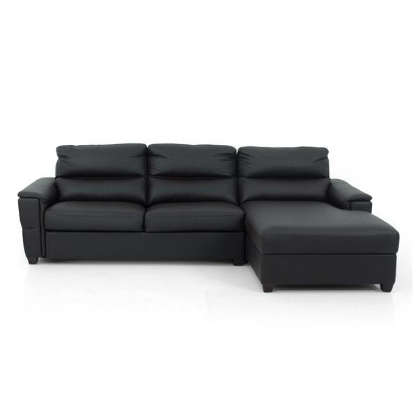 Calaberia Corner Sofa Set