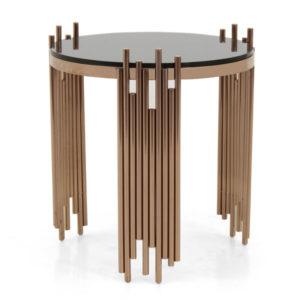 Milan Center table