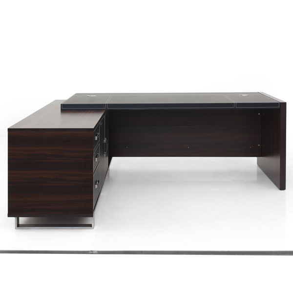 Wesley Executive Table (2.2 MTR)