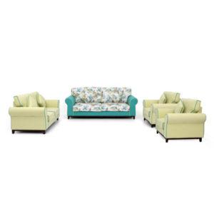 Anemon 3 2 1 1 Sofa set