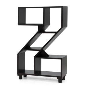 Z model  Book Shelf