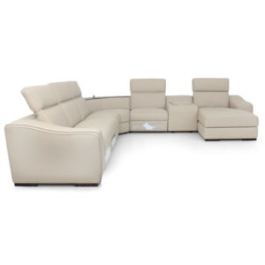 Shizuoka Smart Electric Motion Recliner Sofa Set