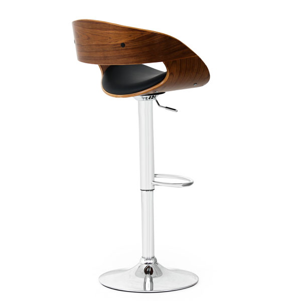 AntiPolo Bar Stool Chair