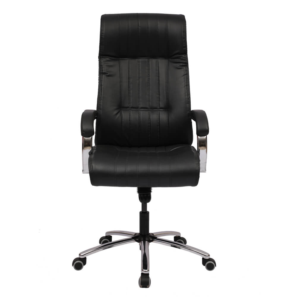 Anton Officer Chair (Black)