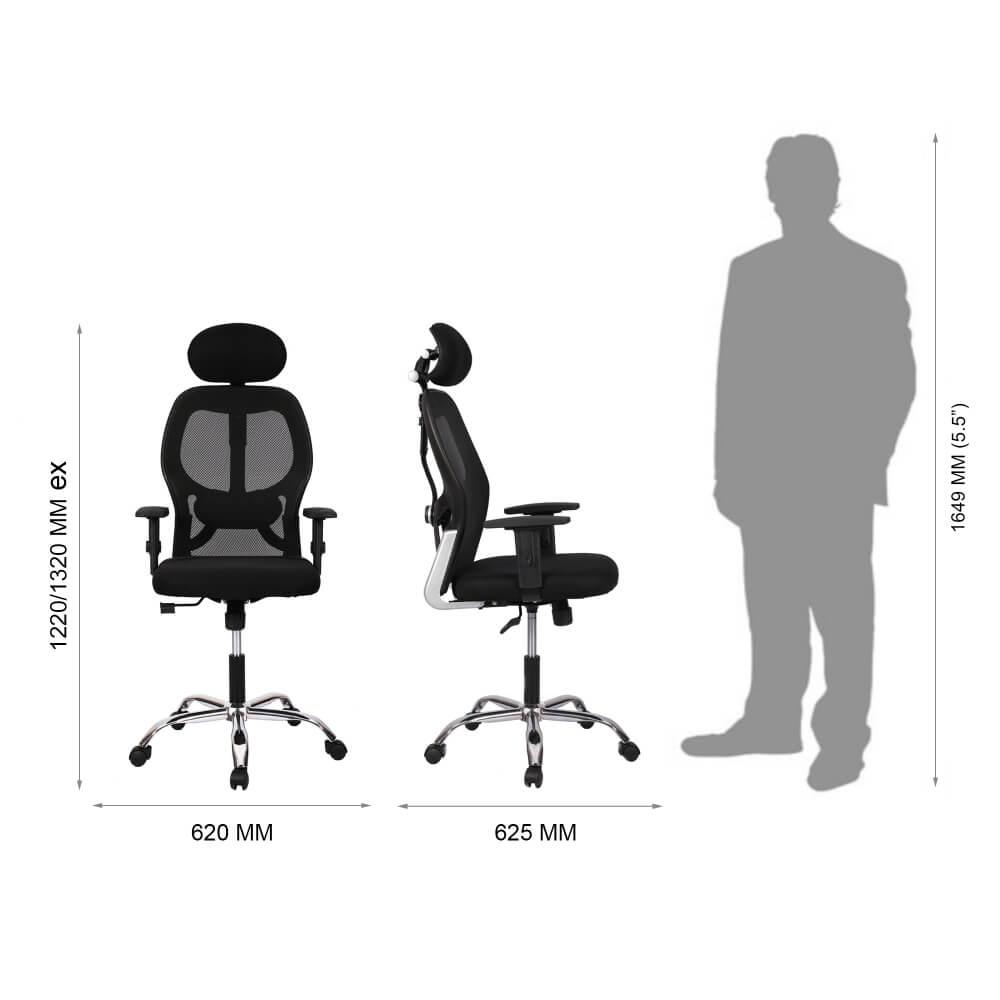 Laguna Office Chair