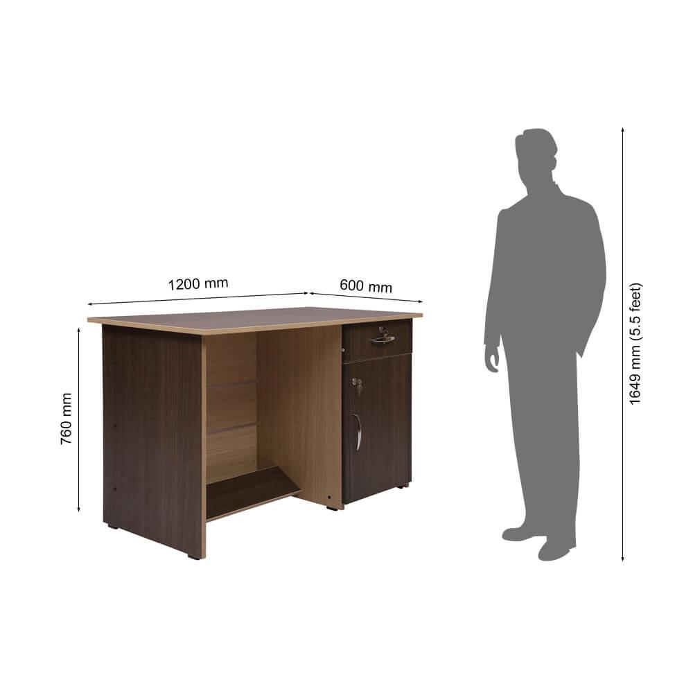 Alpha Office Table