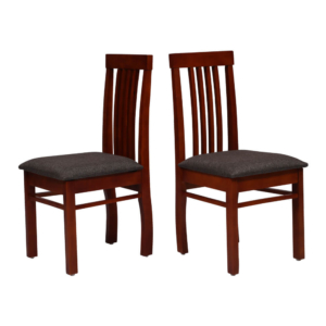 Crystal Dining Chair - Set of 2