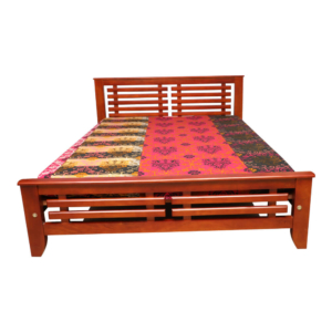 Classic King Size Cot