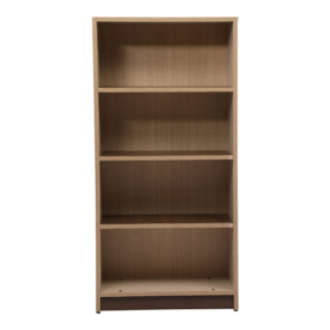 Alvin Book Shelf