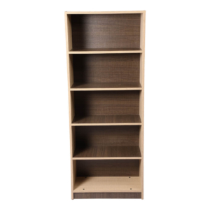 Josh Book Shelf