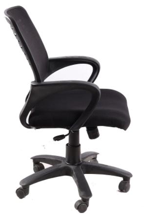 DE 805 Mesh Back Chair