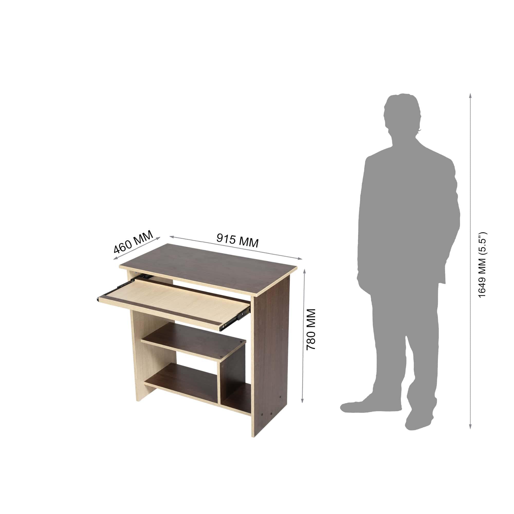 Figo Computer Table