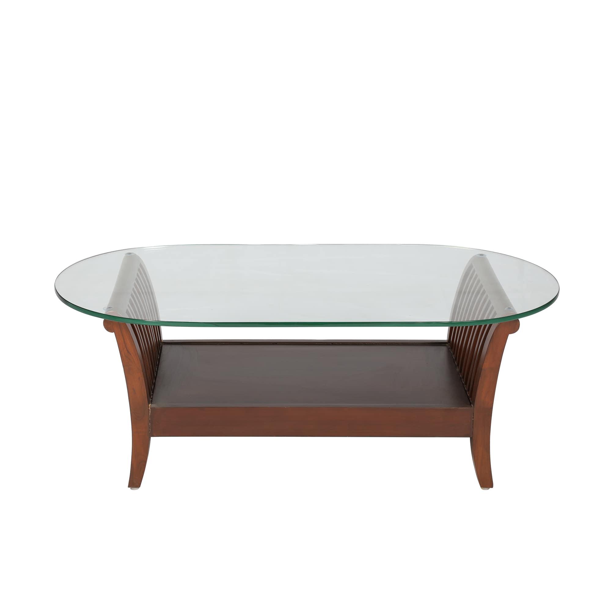 Glen Center Table