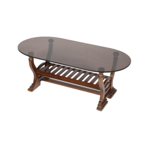 Basket Center Table