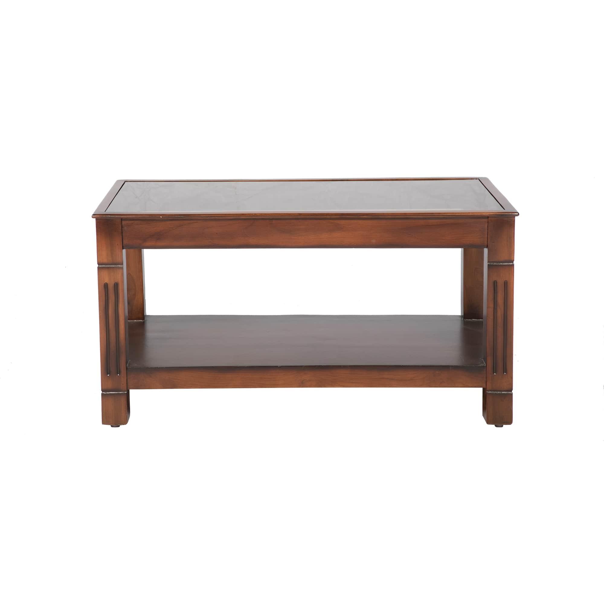 Adam Center Table